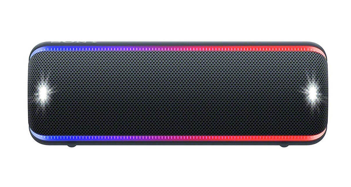 Sony SRS-XB32 Bluetooth Portable Speaker