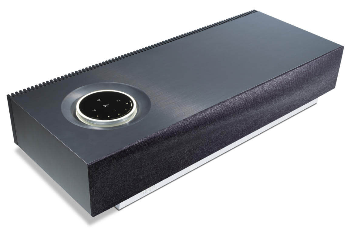 Naim Mu-so 2 Wireless Speaker