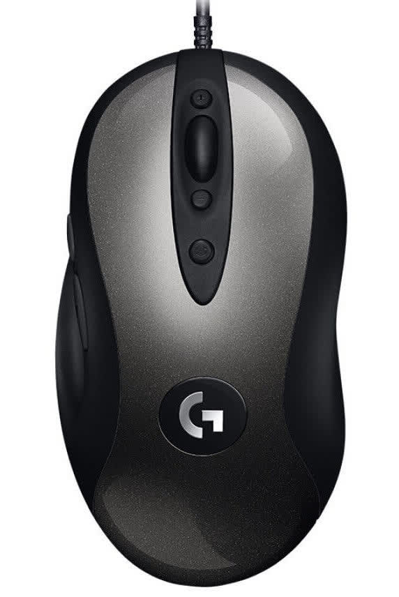 Logitech G MX518 Legendary