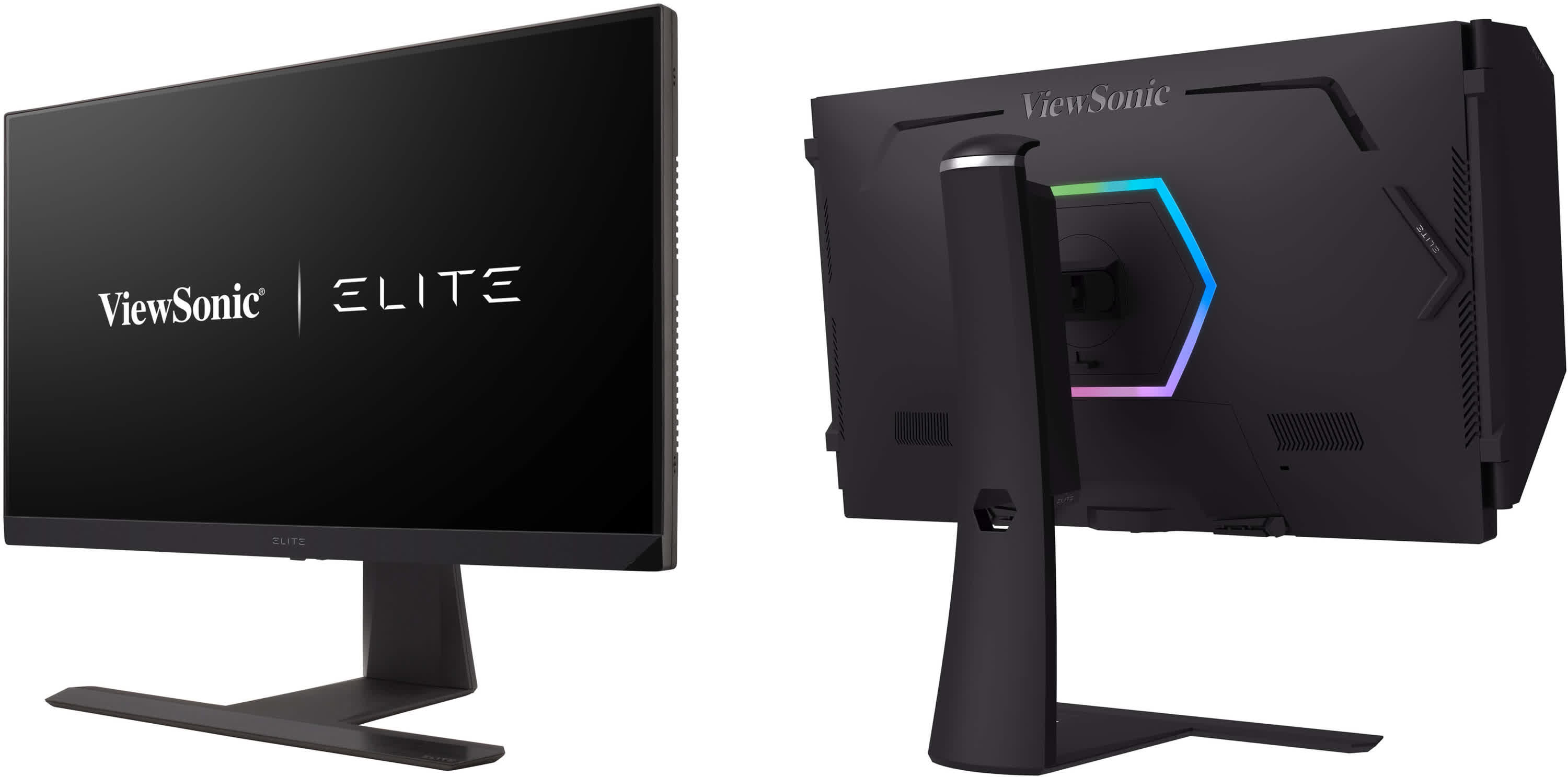 ViewSonic Elite XG270QG 27