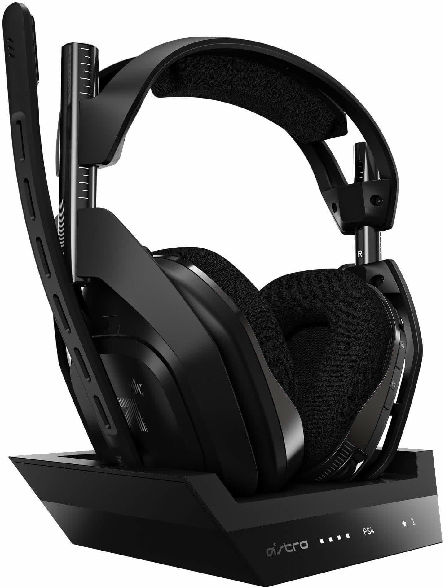 Astro Gaming A50 Wireless v4