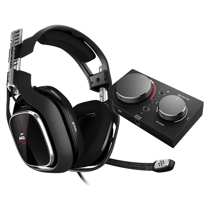 Astro Gaming A40 TR and Mix Amp Pro