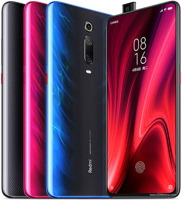Xiaomi Redmi K20 Pro Reviews - TechSpot