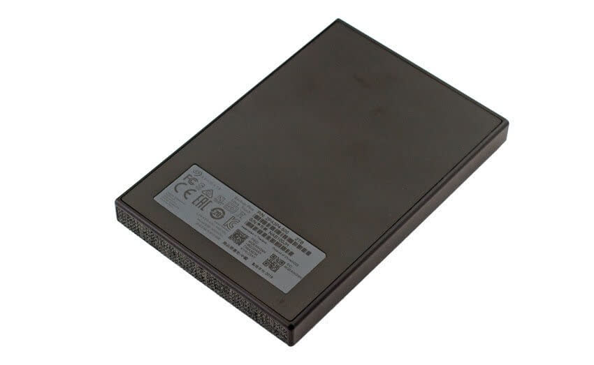 Seagate Backup Plus Ultra Touch USB3 STHH