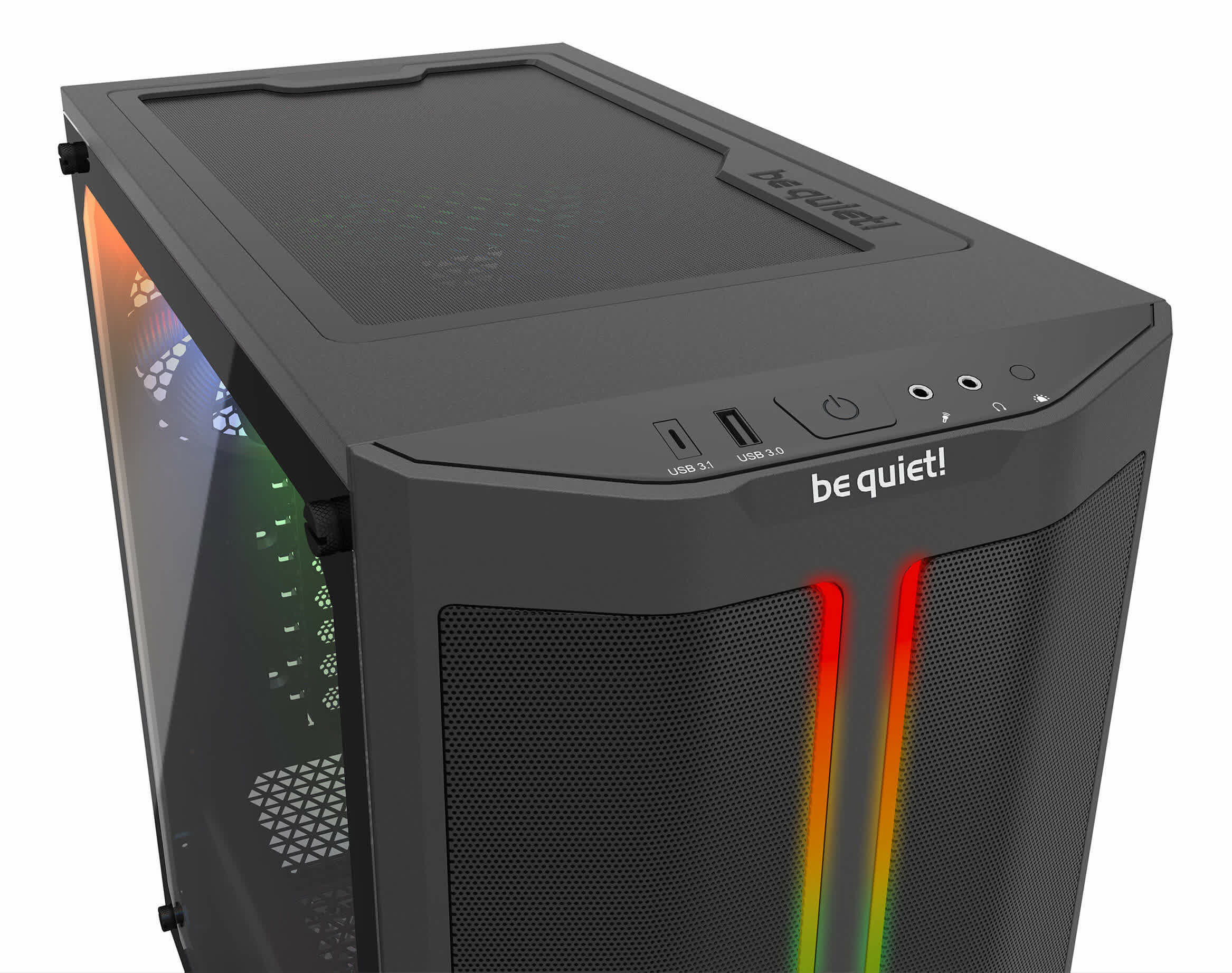 Be Quiet! Pure Base 500DX