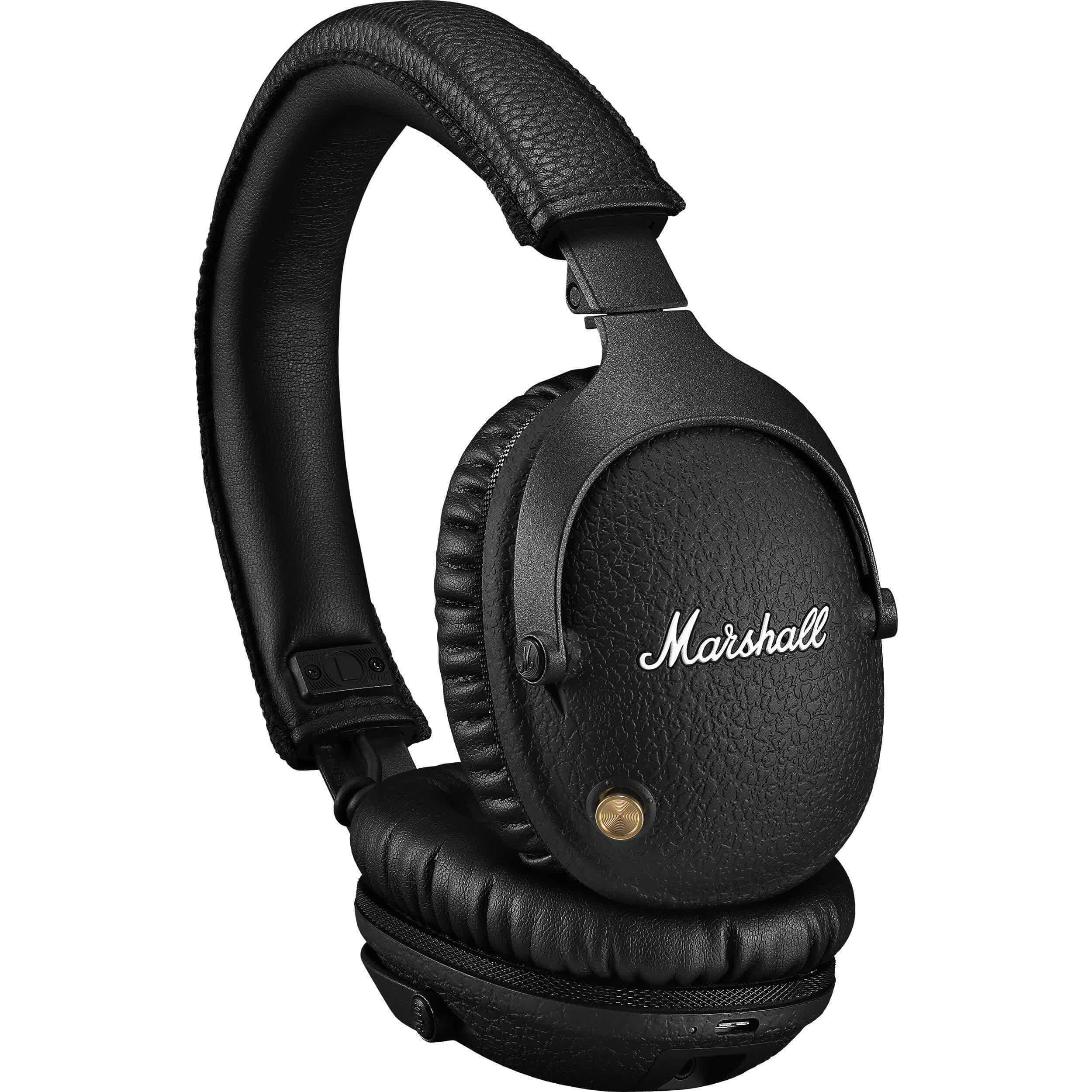 Marshall Monitor II