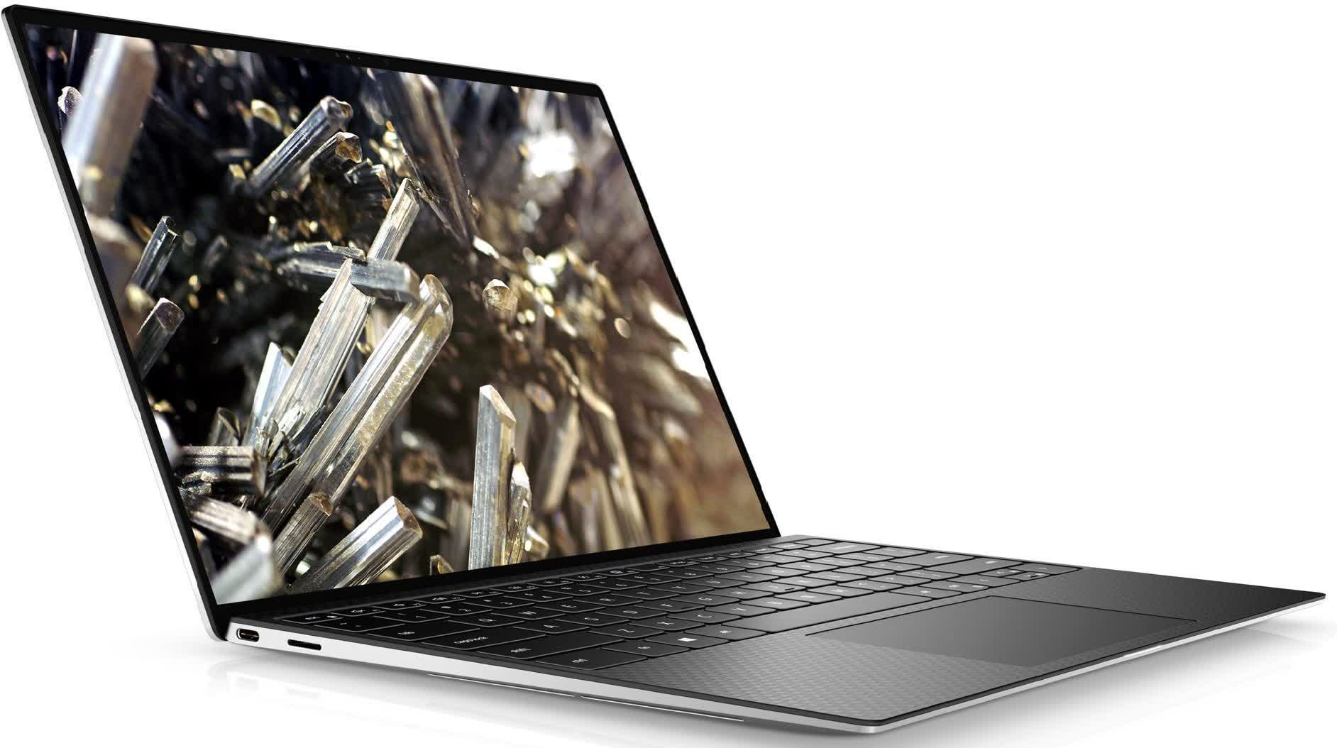 Dell XPS 13 (9300) - 2020