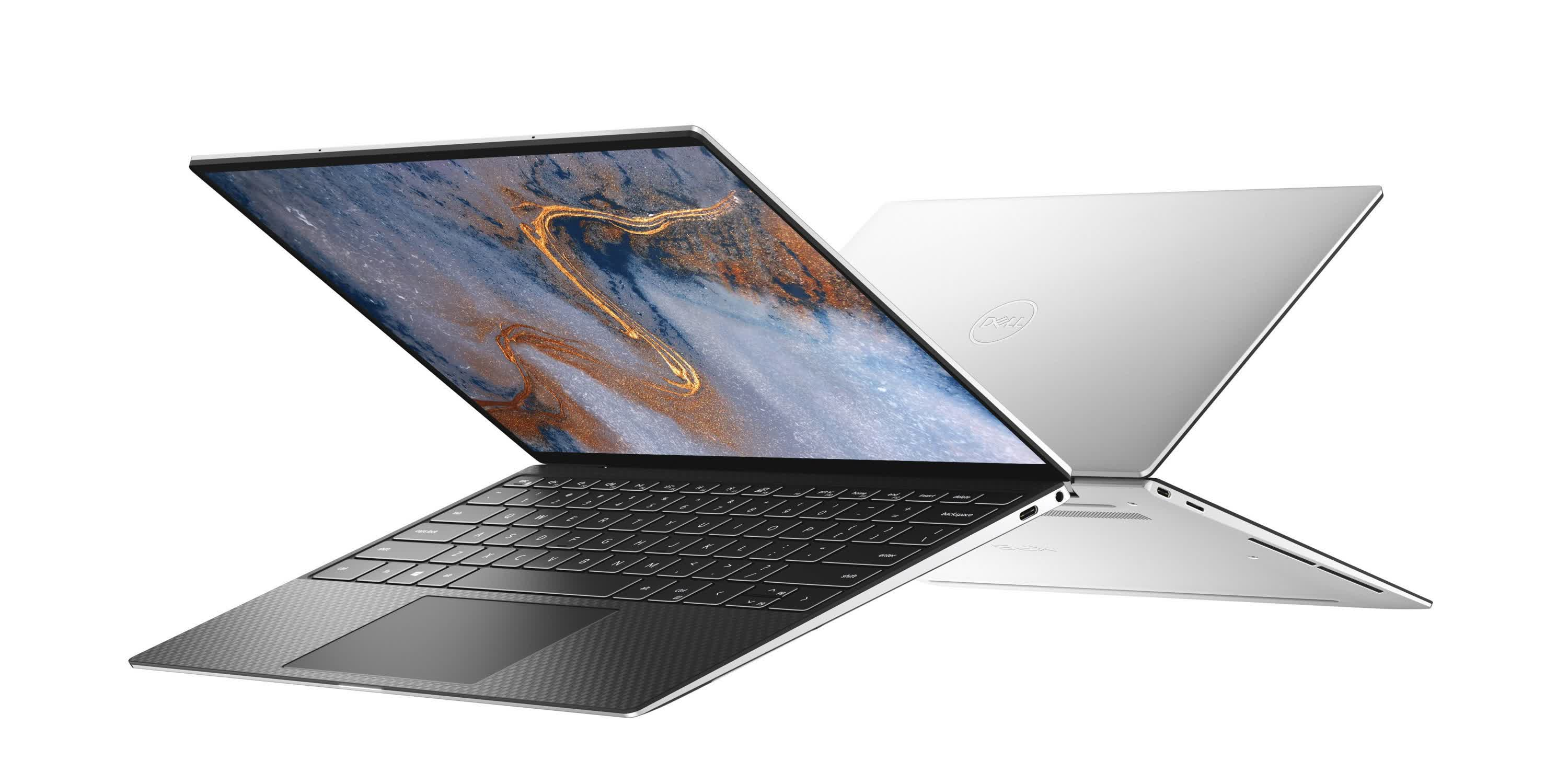 Dell XPS 13 - 2020 (9300)