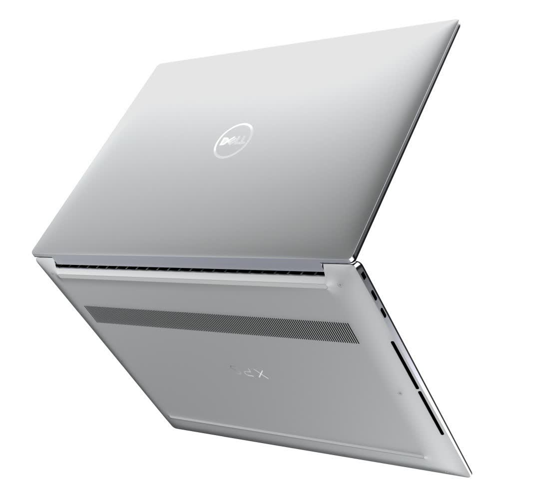 Dell XPS 15 - 2020 (9500)