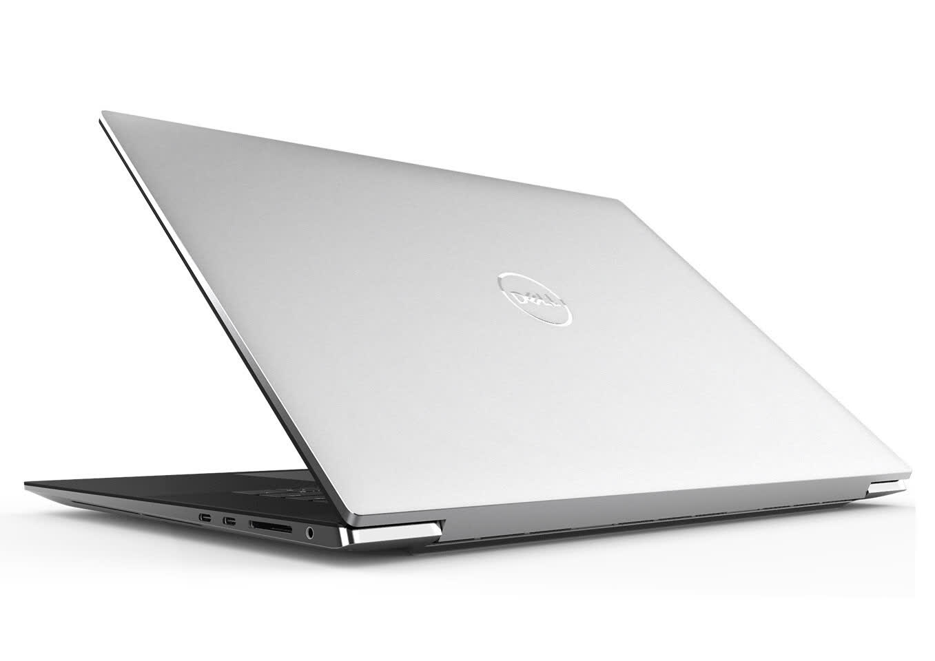 Dell XPS 17 - 2020 (9700)