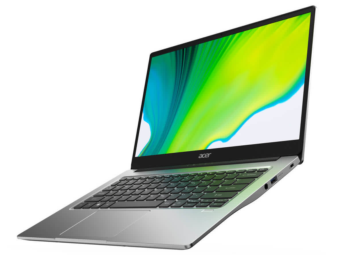 Acer Swift 3 - 2020 (SF314-42)