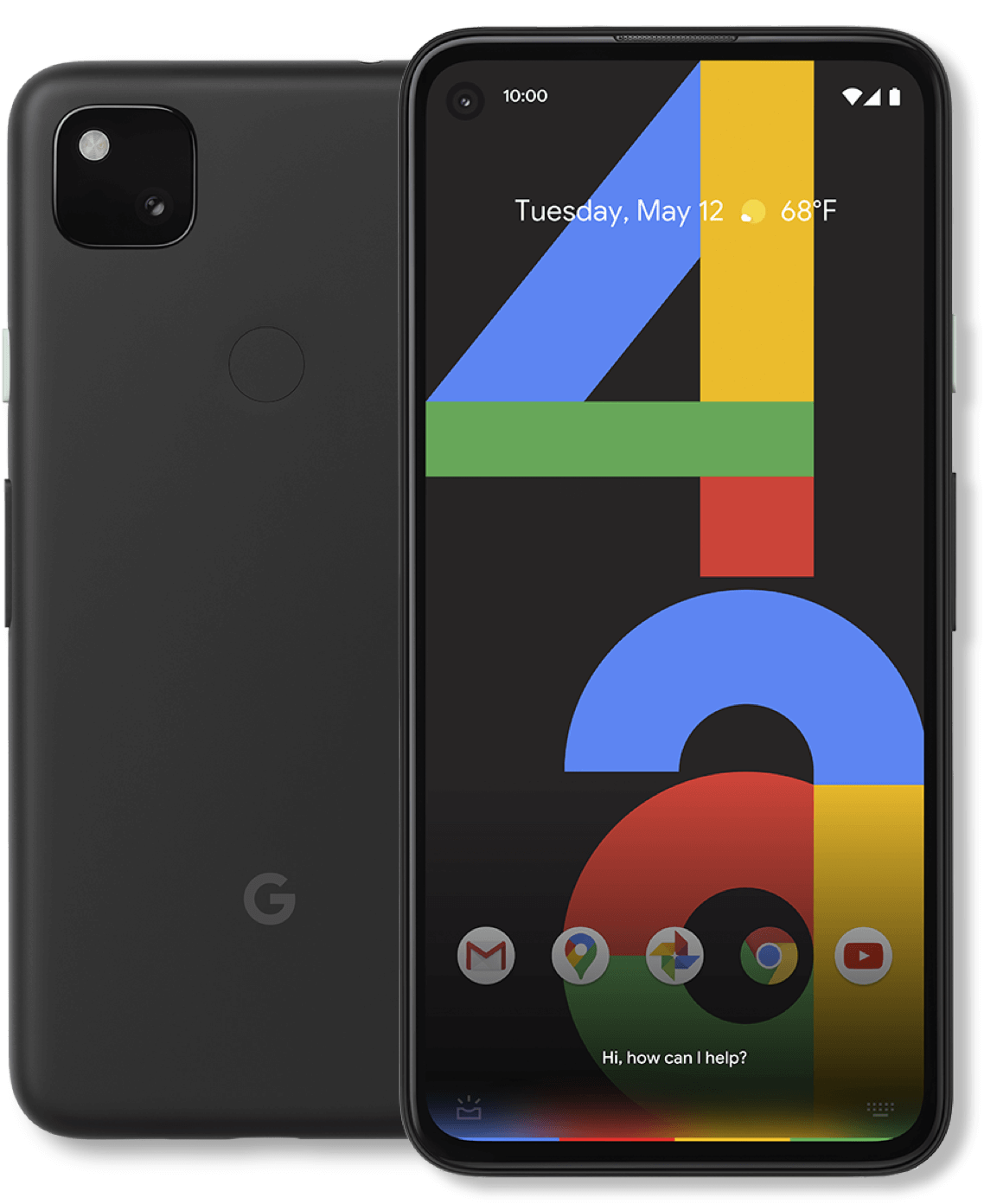 Google Pixel 4a Reviews