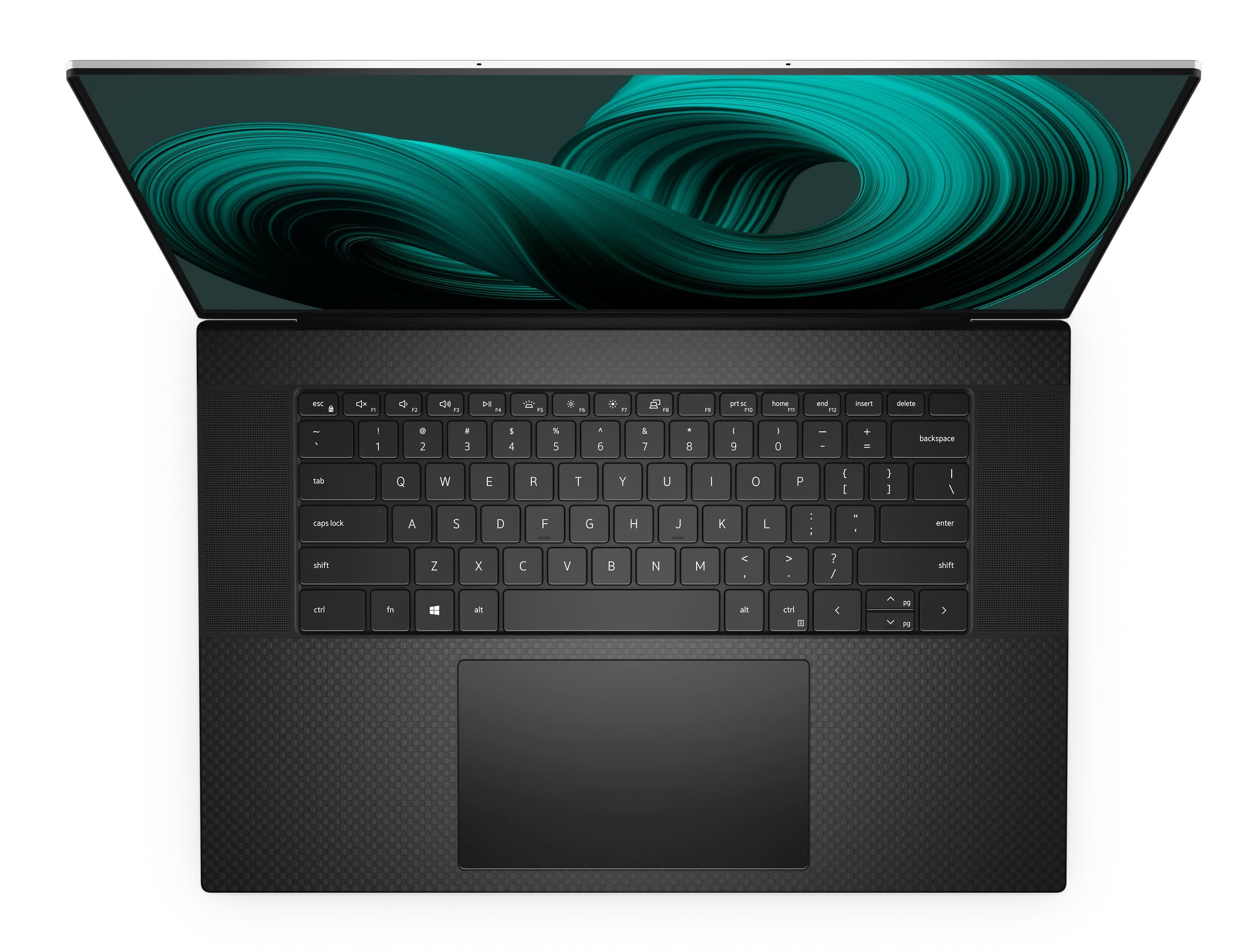 Dell XPS 17 9710 - 2021