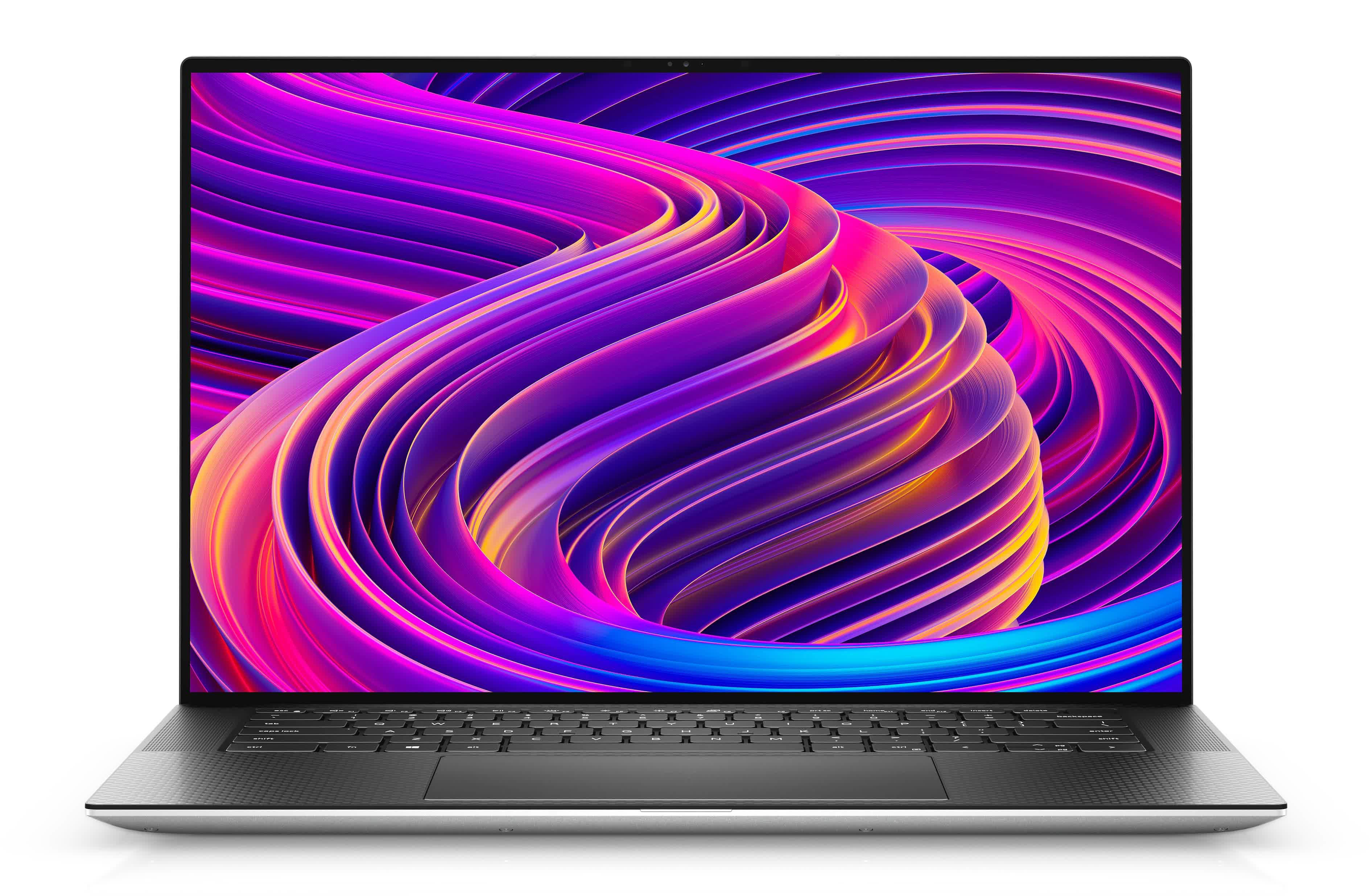 Dell XPS 15 OLED (9510)