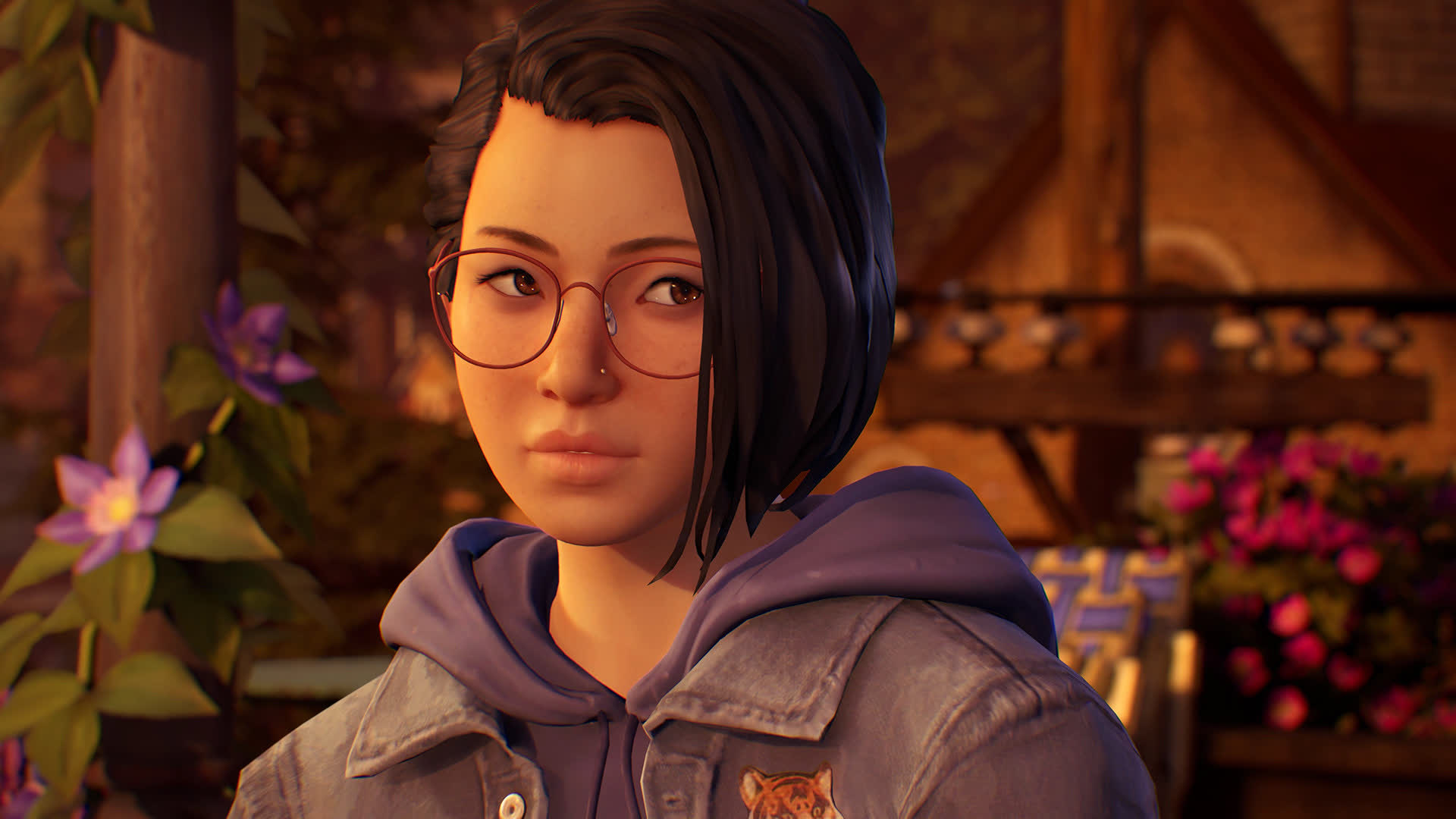 Life is Strange: True Colors is being review-bombed because of a flag