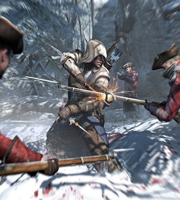 Assassins Creed 3 debut trailer released, information ...