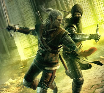 the witcher 2 enhanced edition crack only