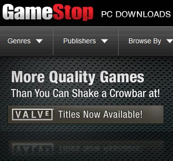 valve, gamestop, impulse, video games