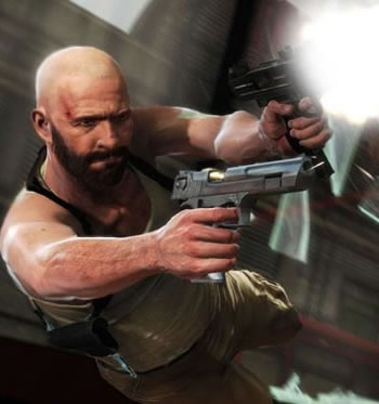 Max Payne 3 Multiplayer Cheaters Forced To Play With Each Other