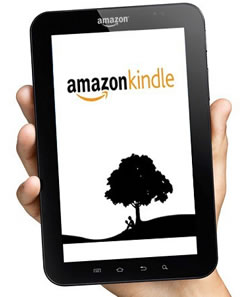 amazon, tablet