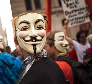 anonymous, hacking, hactivist, combined systems, bahrain uprising