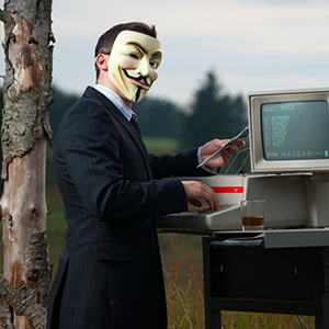 anonymous, hactivist, credit card, stolen, charity, stratfor, foreca