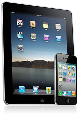 Untethered jailbreak for iPhone 4S, iPad 2 now available for
