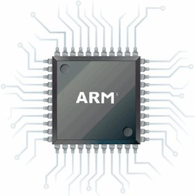 arm, cpu, financi