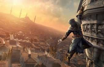 ubisoft, assassins creed