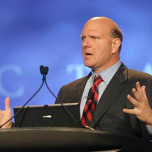 apple, microsoft, ballmer, windows 8, steve ballmer, microsoft surfa