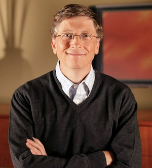 microsoft, bill gates, tablet
