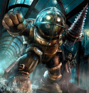 steam, bioshock, digital distribution, gamefly, digital download, giveaway