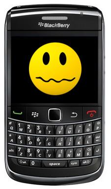 rim, blackberry, europe, smartphone, bbm, bb10, africa, middle east, outages, bbos, emea