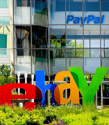 ebay, revenue, financial, financial results