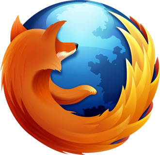 mozilla, firefox, software, browser, click to play