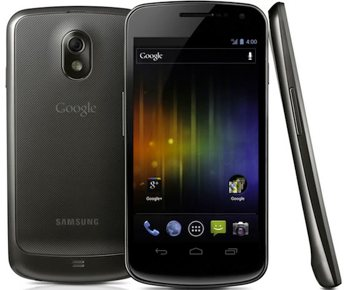 google, samsung, review, galaxy nexus, android 4