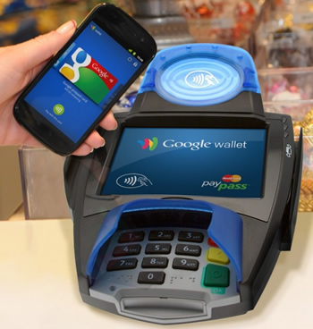 google, apple, nfc, paypal, google wallet, passport, electronic payments, mobile computing, mcx, walle