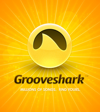spotify, grooveshark, music, emi, lawsuit, riaa, legal, streaming, dmca