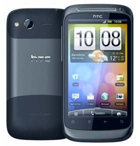 android, htc