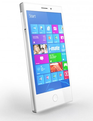 microsoft, windows, mwc, tablet, smartphone, intel atom, pro, windows 8 pro, 64gb, pc phones, phablets, i-mate, mwc 2013, upcoming