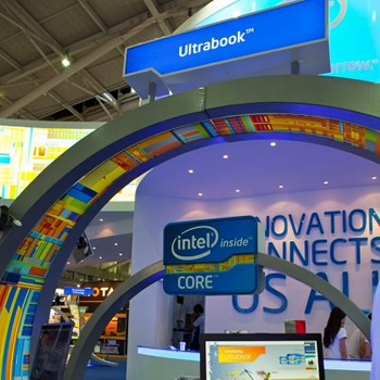 intel, ultrabook, quarterly earnin