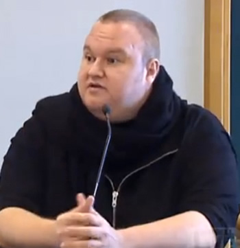 video, judge, videos, rapidshare, legal, police, megaupload, australia, court, copyright infringement, kim dotcom, law, investigations, new zealand, busts, raids, intellectual property laws