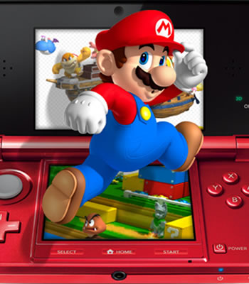 sony, nintendo, lawsuit, 3ds, 3d, patent infringement, handhe