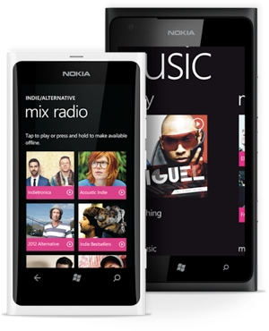 nokia, music, radio, streaming, nokia music