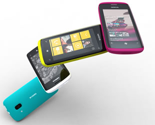 nokia, windows phone, europe