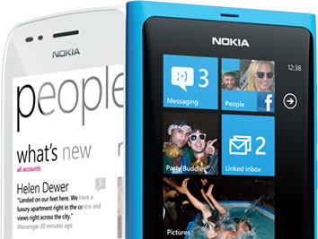 nokia, wp7, battery, wp7 mango, update, lumia 8