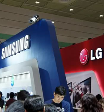 samsung, lcd, oled, lawsuit, amoled, lg, display, patent, patent infringement, patent abuse, pls, plane-to-line switching