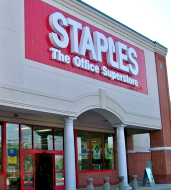 apple, rumor, staples, deals, retailers, erin laflam