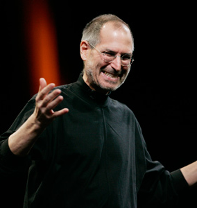 apple, steve jobs, fortune, greatest entrepreneur
