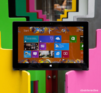 microsoft, tablet, windows 8, revenue, hardware, microsoft surface, sales, ubs, holiday sales, analysis, q4 2012, ihs, sales figures, windows 8 rt, windows rt, profit, surface rt, research firms, brent thi